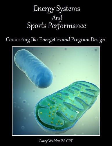 Energy Systems And Sports Performance (Topics In Health Book ()