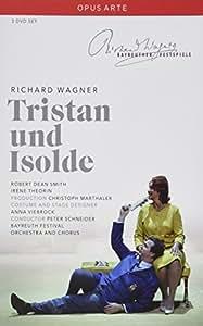 Wagner - Tristan und Isolde (Bayreuth) [Import]
