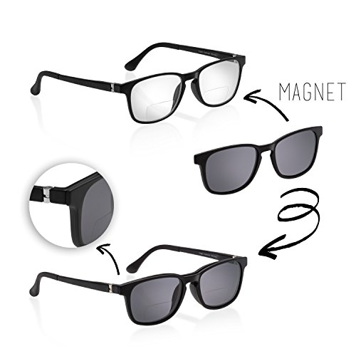 soleil mat Lunettes magic 2 00 noir de noir dpt Homme eyewear 0fwqSt