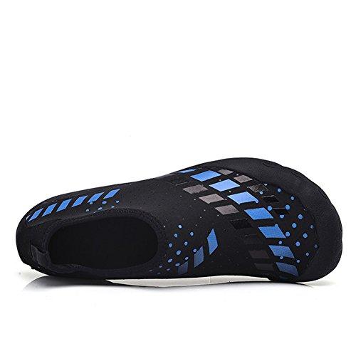 Aquatiques Mixte Chaussures BELECOO Adultes S 05qfRn