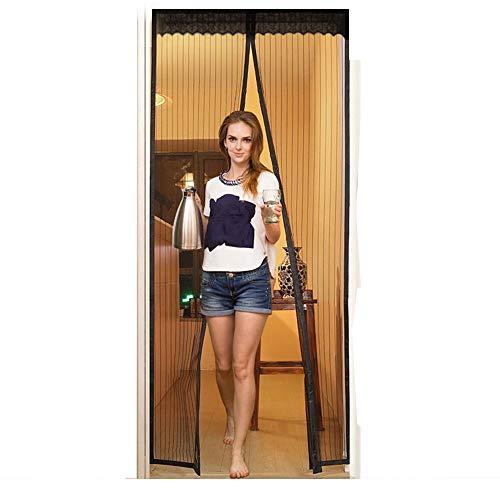 Aloudy Magnetic Screen Door, Fits Doors Up To 36