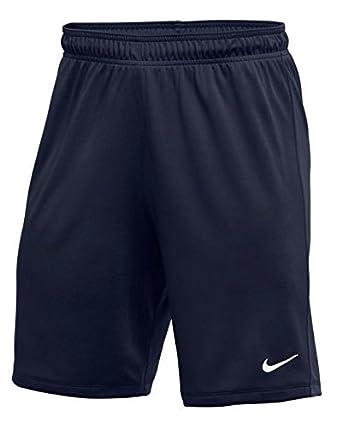 Amazon.com  NIKE Men s Soccer Park II Shorts Black  Clothing 7e6c9063b