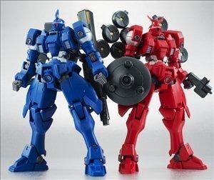 i [Side MS] New Mobile Report Gundam Wing : Vayeate & Mercurius ()