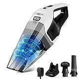 Best Handheld Vacuums - Handheld Vacuum, ONSON Hand Vacuum Cleaner Cordless Review