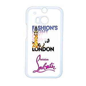 Generic Printing Christian Louboutin High Quality Phone Cases For Teen Girls For Htc One M8 Choose Design 1