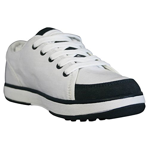 cheap cost DAWGS Women's Crossovers Walking Shoe White/Navy with mastercard cheap price comfortable cheap price buy cheap clearance VQGJlBWt