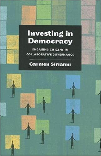 Environmental science foundations and applications friedland ebook investing in democracy engaging citizens in collaborative investing in democracy engaging citizens in collaborative governance carmen fandeluxe Image collections
