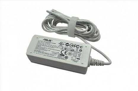 Cargador / adaptador original para Asus EeeBox PC EB1006 Serie: Amazon.es: Informática