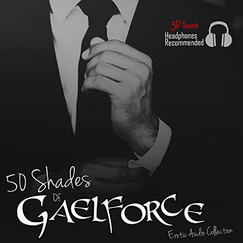 50 Shades of Gaelforce Audiobook [Free Download by Trial] thumbnail