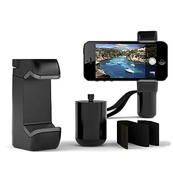 pas mal ae968 c1aae Shoulderpod S1 Professional Smartphone Rig, Tripod Mount, Filmmaker Grip