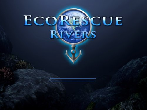 Nat Geo Adventure: Eco Rescue Rivers -