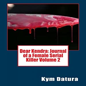Dear Kendra Audiobook