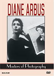 Masters of Photography - Diane Arbus