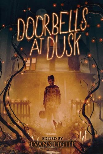 Book cover from Doorbells at Dusk by Josh Malerman