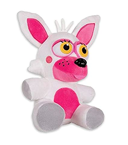 Funko Peluche Funtime Roxy 15 cm. Five Nights at FreddyS