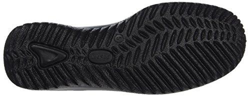 Legero Softboot Halb 80056800 - Zapatos de cuero para mujer Grau (Ematite)