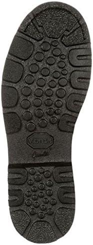 メンズ 8インチ アップランド グレートフォールズ 防水ブーツ