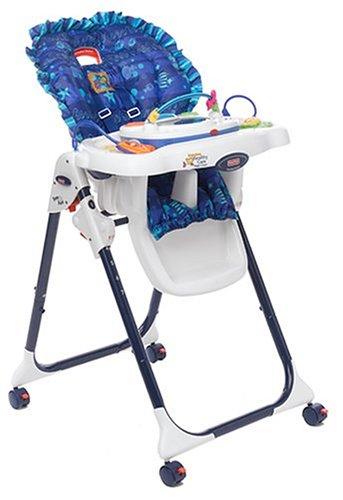sc 1 st  Amazon.com & Amazon.com : Aquarium High Chair (Discontinued by Manufacturer) : Baby