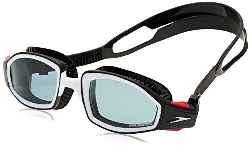 Speedo Futura Biofuse Pro Polarised Adult Swimming Goggles - - Polarised Goggles
