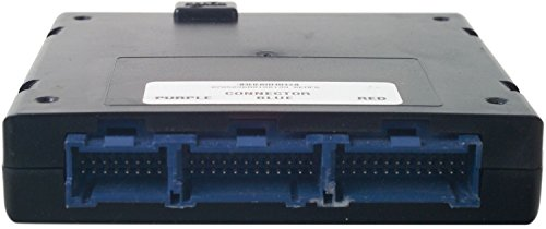 Cardone 73-5236F Remanufactured Body Control Computer