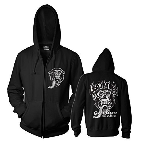 Zipped Gmg Licensed Dallas Black Texas Officially Hoodie Merchandise wXUCExq