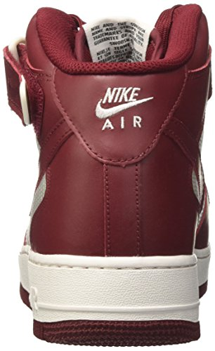 Red Team Air Mid da '07 Nike Scarpe Rosso Summit Uomo 1 Force White Basket PdqUqvZ