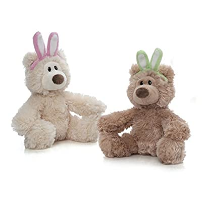 Gund Mini Philbin Bunny - Set of 2