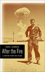 After The Fire: A Writer Finds His Place