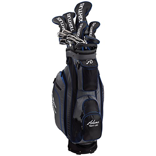 TaylorMade Complete Set W Bag Tightlies 12Pc/RH M (Men's, , Senior, )