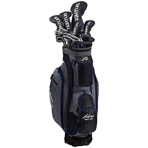 Adams 12 Piece Complete Golf Set (Right)