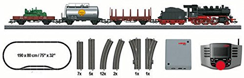 Branch Line Starter Set - 3-Rail w/Digital & Mobile for sale  Delivered anywhere in USA
