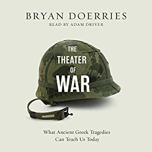 The Theatre of War Audiobook