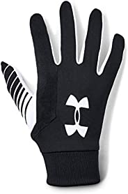 Under Armour Mens Field Players 2.0 Gloves