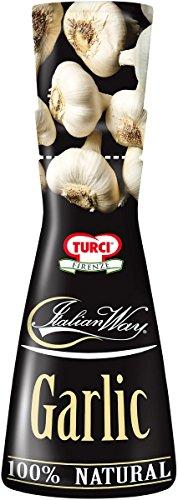 Italian Way garlic 40ml spray type seasoning
