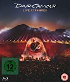 David Gilmour - Live at Pompeii [9/29] (CD)