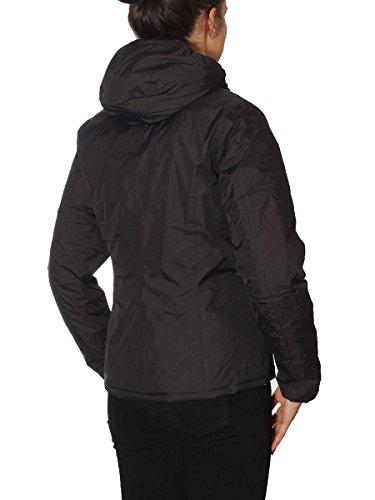 Jacket Black Double Plus way K K002II0 Women's gOzPx