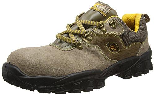 Cofra NT 150-000.W47 S1 P SRC taglia 47 New Adige» le scarpe di sicurezza, colore: beige