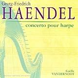 Concerto Pour Harpe [Import allemand]