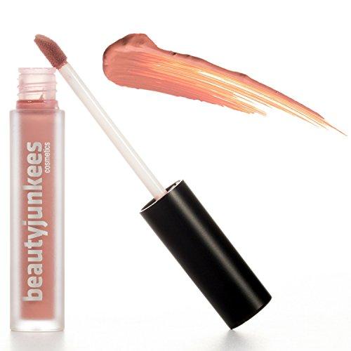 Lipstick Longwear Pigmented Paraben Cruelty