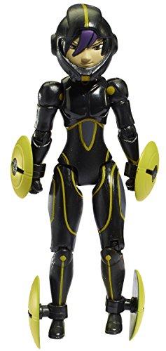 Big Hero 6 Stealth Go Go Tomago Action Figure, 4