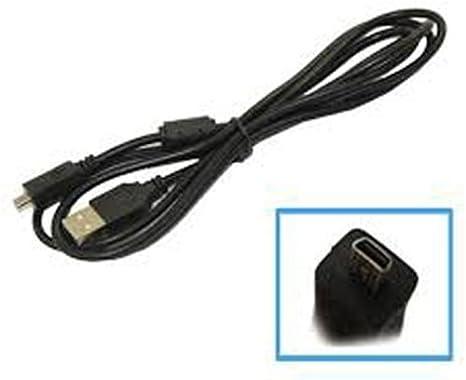 Cable USB U-8 Kodak Easyshare Z710 Z712 Z730 Series