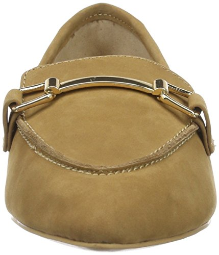 3547 Nubuck 01 Marrone Mocassini tan Buffalo 216 Donna 5fxqEfFZ