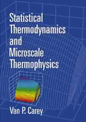 STATISTICAL THERMO.+MICRO.THERMOPHYSICS
