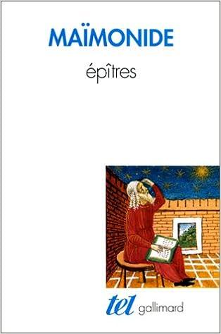 Lire un Épîtres pdf