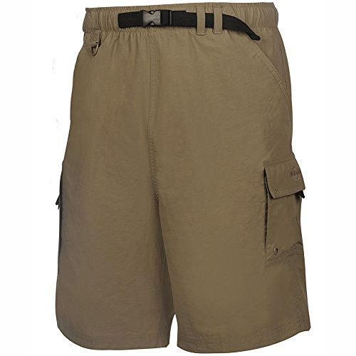 UPC 753899340565, Weekender River Guide Swim Trunk - Medium Khaki