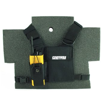 Conterra Adjusta Pro Radio Chest Harness