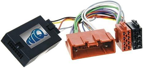 Niq Lenkradfernbedienungsadapter Geeignet Für Pioneer Elektronik