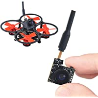 Makerfire 700TVL FPV Camera 5.8G 25mW 48CH VTX NTSC for Micro FPV RC Car Multicopter Racing Drone Quadcopter