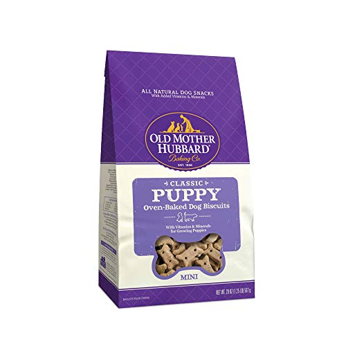 Old Mother Hubbard Classic Puppy Treats