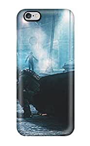 New Fashion Premium Tpu Case Cover For Iphone 6 Plus - Resident Evil